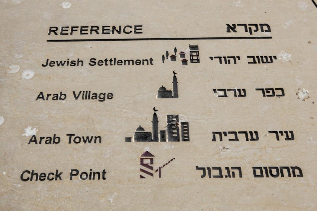 Kibbutz Yad Mordehai (Near Gaza Strip), Reconstruction of a Battlefield, Israel