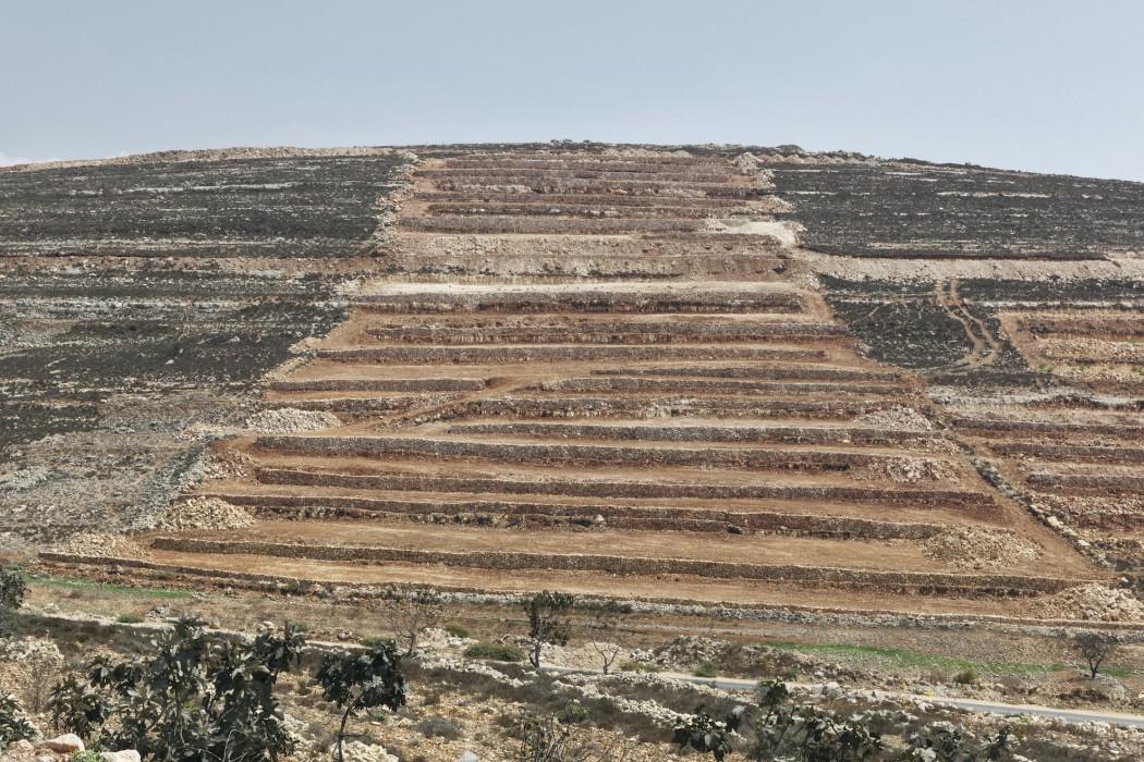 Baytuniya, West Bank