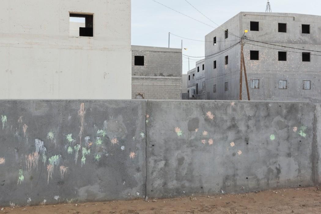 """Ze'elim, """"Detroit"""" - Urban Warfare Training Facility, Israel"""